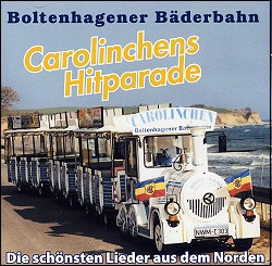 *Carolinchens Hitparade (CD)